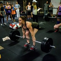 Sandlot Series Deadlift