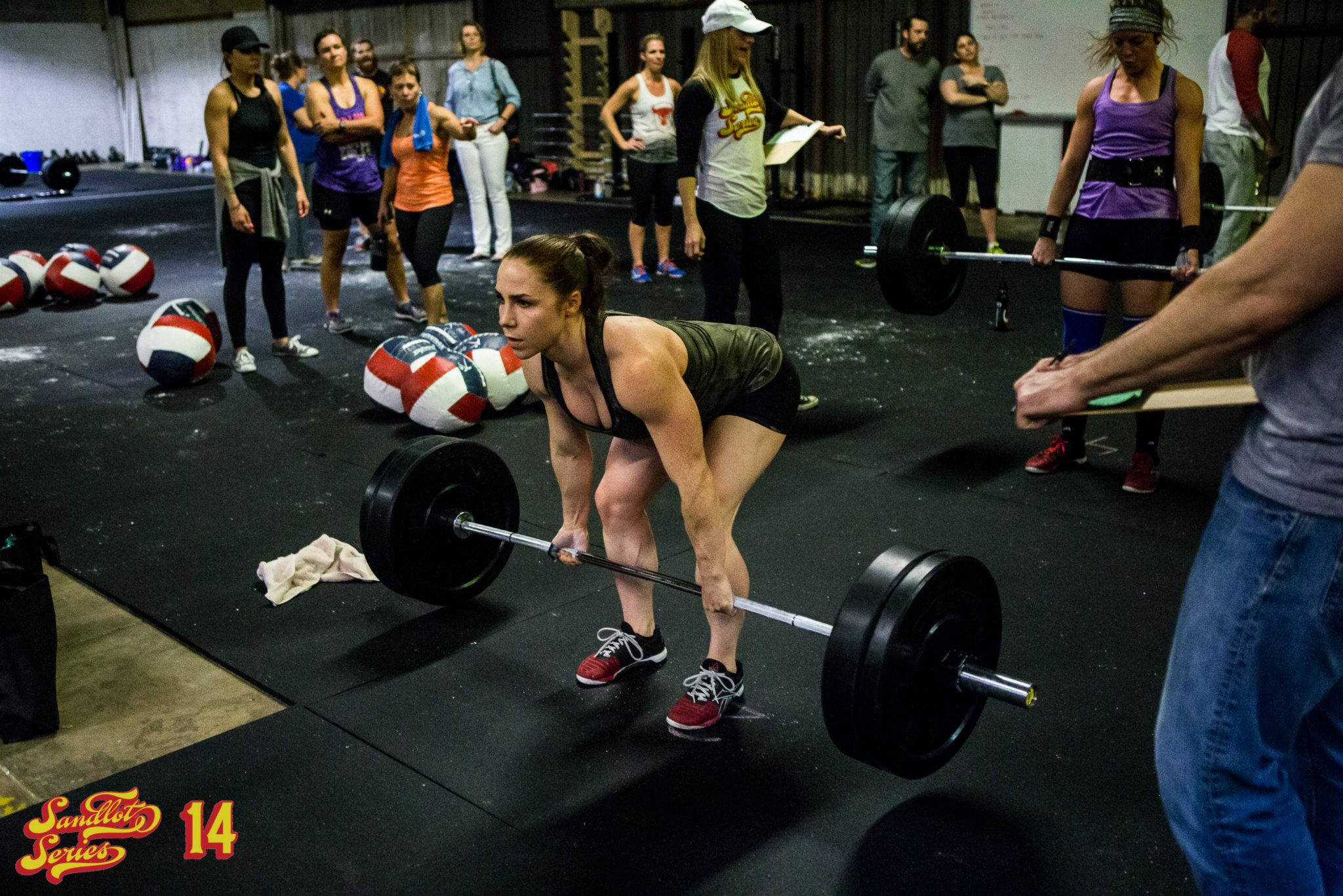 2014 – Getting Stronger